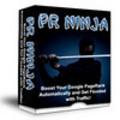 Thumbnail PR Ninja with MRR