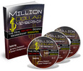 Million Dollar Membership Audio Course