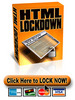 *NEW!* HTML Lockdown Software With Resale Rights