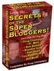 Thumbnail Secrets of the Super Bloggers! - WITH MASTER RESALE RIGHTS