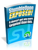 *NEW!* Stumble Upon Exposed PLR