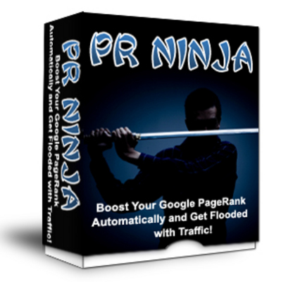 Product picture PR Ninja with MRR