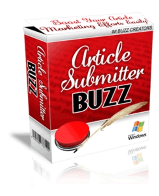 Product picture Article Submitter Complete - With MRR