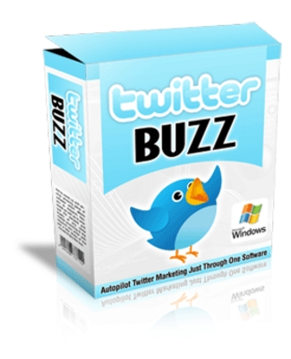 Product picture Twitter Buzz Complete - With MRR