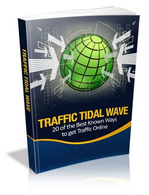 Product picture *NEW!* Traffic Tidal Wave