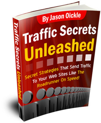 Product picture *NEW!* Traffic Secrets Unleashed